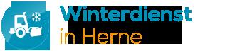 Winterdienst in Herne | Gelford GmbH